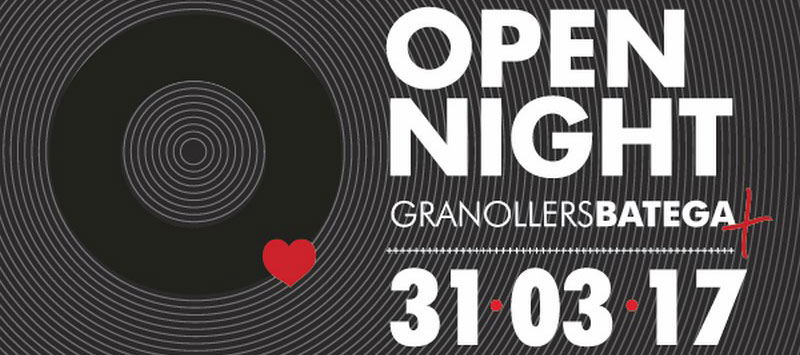 open-night-granollers-2017